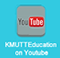 KMUTT- Education on YouTube